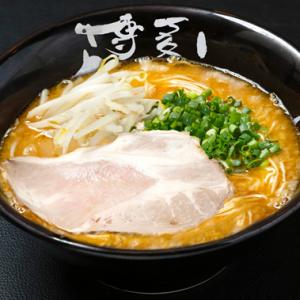 ramenbowl Tonkotsu Miso Ramen