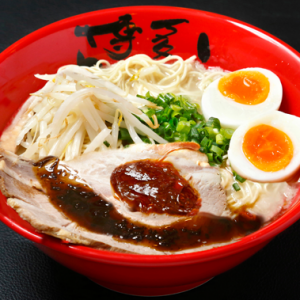 ramenbowl Tonkotsu Ramen Special